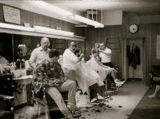 Rosewood Bellflower 1970s