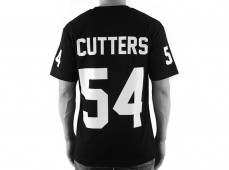 Tom rocking the Cutters 54 tee