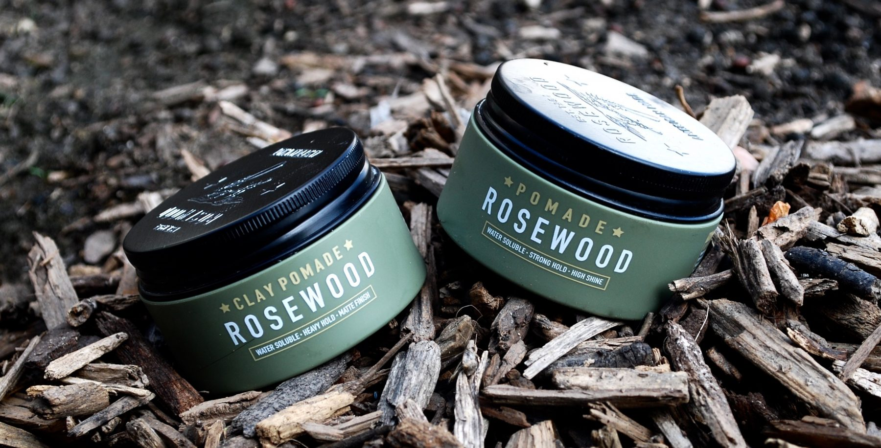 ROSEWOOD POMADE